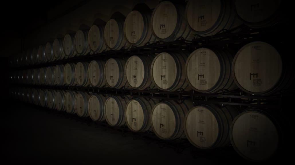 vino gran reserva