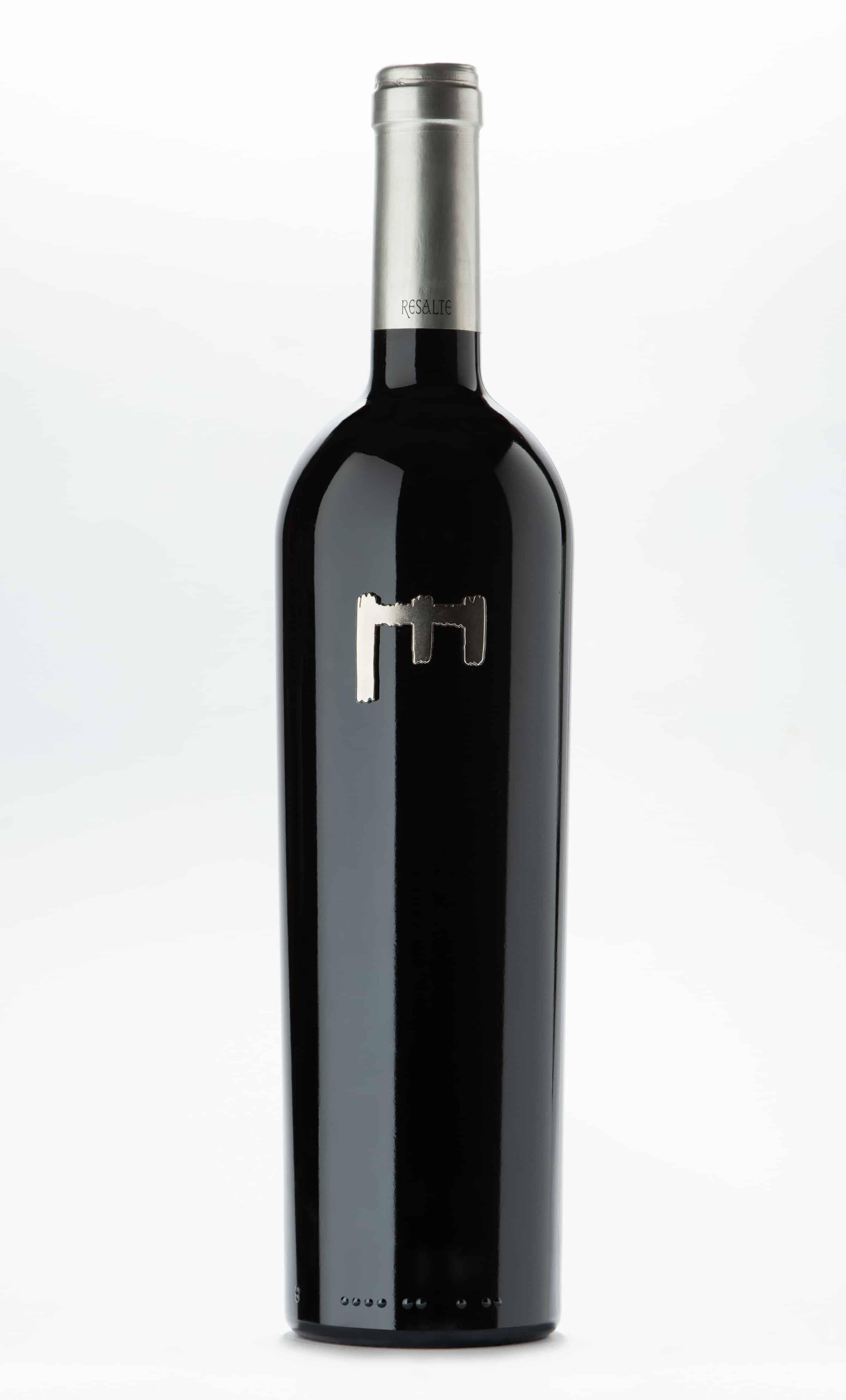 Gran Resalte wine